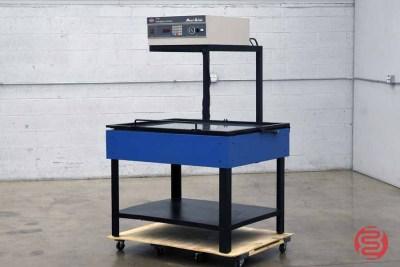 Nuarc 40-1KS Metal Halide Screen Exposure System - 110320015350