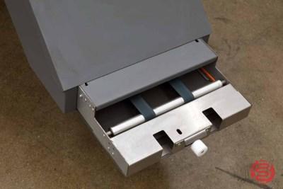SDD 2-side Booklet Trimmer w/ Square Fold Module - 110420080150