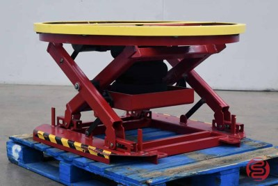 Southworth 4,500Lb Capacity Leveler - 110420093730