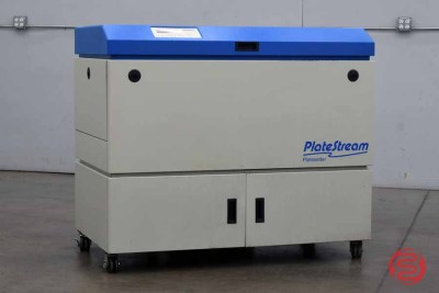 1998 Printware PlateStream 34 Color+ Platesetter - 110420114430