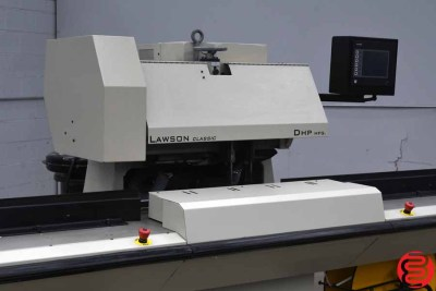 Dexter-Lawson Classic In-Line Drill - 062719022201