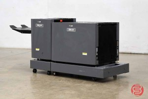 Duplo DBM-120 Trimmer and Stapler Folder - 111920013430