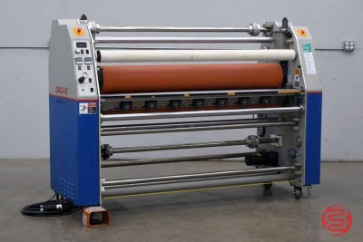 GBC Pro-Tech Orca III 60in Industrial Large Format Hot/Cold Laminator - 112020085720
