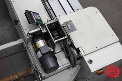 GBC STL1000 Semi-Automatic Twin Loop Binding Machine - 112520105700