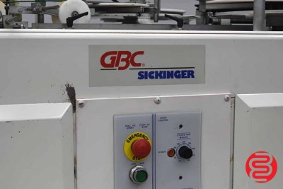 GBC USP13 Universal Speed Punch - 112520120010