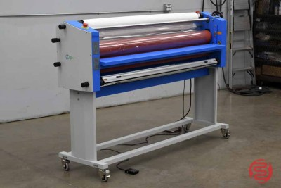 GFP 363TH 63in Wide Format Roll Laminator - 112020075140