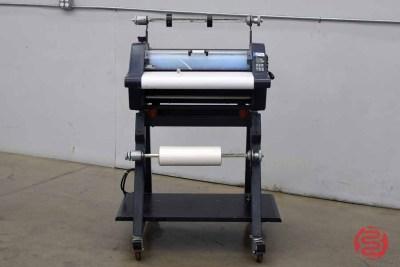 GMP Surelam III-540 Trade Roll Laminator - 112320084950