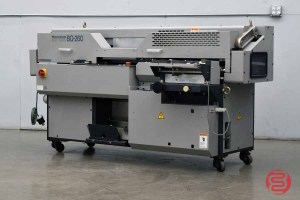 Horizon BQ-260 Perfect Binder - 112320095430