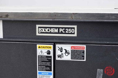 Joinpack Strapping Machine Polychem PC250 - 112320104750