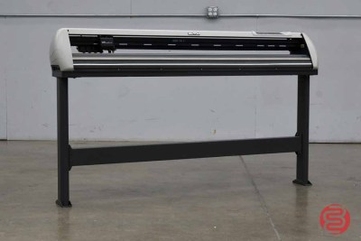 Mutoh VC-1300 52in ValueCut Vinyl Cutter - 111020082120