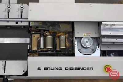Spiel Sterling Digibinder Perfect Binder - 112020094430