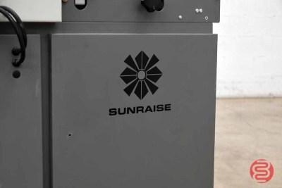Sunraise Super 12 SGC Slitter - 110920023020