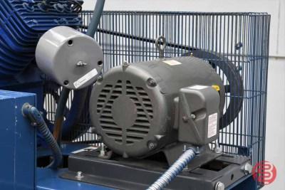 1997 Quincy QT-10 Air Compressor - 120520104810