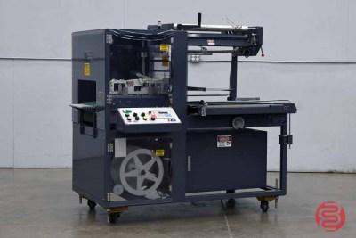 2000 Hanagata HP-10Z Shrink Wrap System - 120820101410