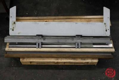2007 Polar 137XT Paper Cutter - 121720112540