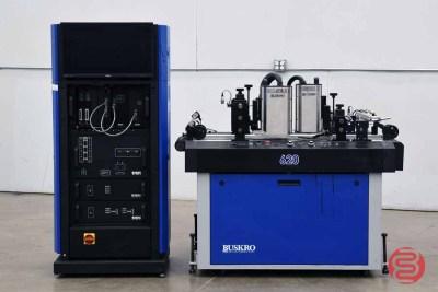 2010 Buskro BK5100 Series Print Head with 2010 BK1700 Print Controller - 120720114130