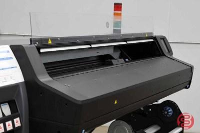 2017 HP Latex 570 Printer - 121120123920