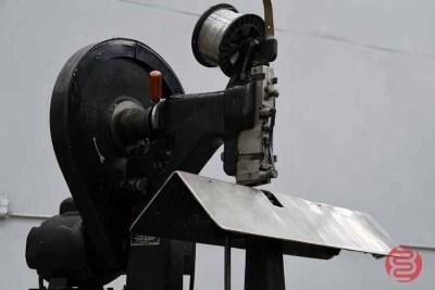 Acme Champion Model A Flat Book / Saddle Stitcher - 122820090150