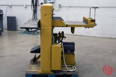 Challenge 305 MB Hydraulic Paper Cutter - 120120023630