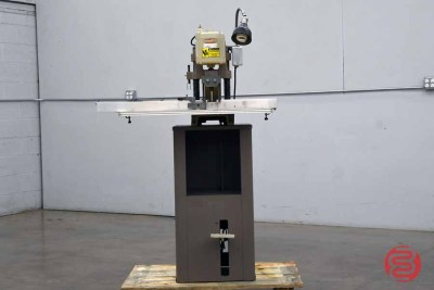 Challenge JF Single-Spindle Paper Drill - 120720012210