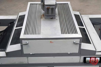 Ko Tai WPG1020 Cylinder Screen Printing Machine - 121120035920