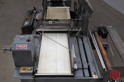 Shanklin Automatic L Sealer A27A w/ Heat Tunnel - 122920122430