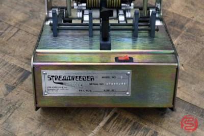 Streamfeeder Friction Feeder - 122120101940