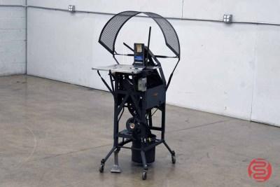 The Bunn Package Tying Machine - 122120095930