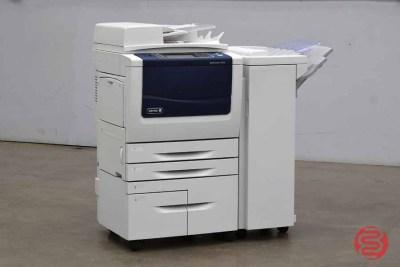 Xerox WorkCentre 5845 Digital Press - 120320024700