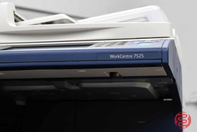 Xerox WorkCentre 7525 Digital Press - 120320012410
