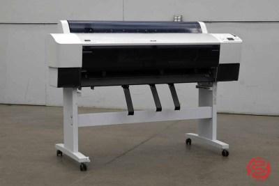 2006 Epson Stylus PRO 9800 Wide Format Printer - 010721013230