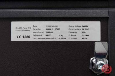 2015 EVO 45 Digital Printing Chiller - 012621080910