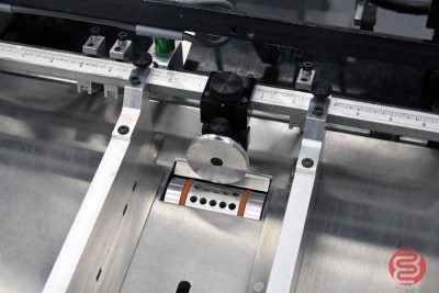 Accunumber 18in Air Touch Perforator/Score/Numbering Machine - 011521011430