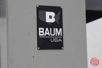 Baum 2020 Pile Feed Paper Folder - 012121111420