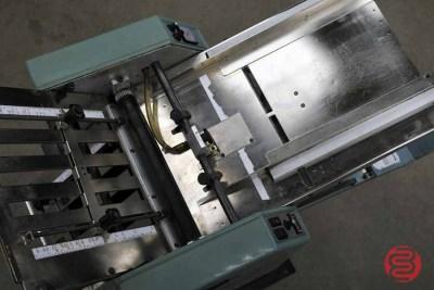 Baum 714 Ultrafold Air Feed Paper Folder - 012122111240