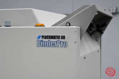 Baum Plockmatic System 60 Multi Booklet Master - 011821101850