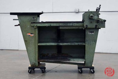 Challenge Reproduction Proof Press Model 15M - 011221103950