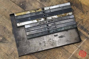 High Speed Quoins (qty - 8) - 012721103330