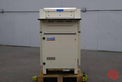 James Burn KL50 20in Electric Punching Machine - 123020085310