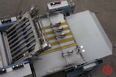 MBO B26 Continuous Feed Paper Folder - 012621030810