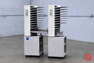 Plockmatic 94 and 310 Collating System - 012122095110