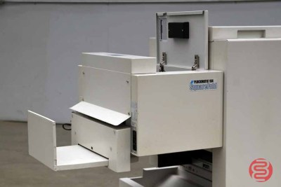 Plockmatic Booklet Making System - 011321104450