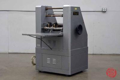 Rollem Auto 4 Perf Slit Score Numbering Machine - 011521123940