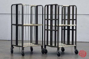 Rosback Rolling Carts (Qty 2) - 011821035150