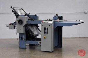 Stahlfolder B20 Pile Feed Paper Folder - 010521035820