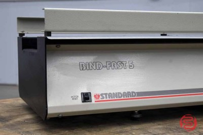 Standard Bind-Fast 5 Perfect Binder and Padder - 011521101630