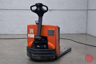 Toyota 7HBW23 Electric Pallet Jack - 012121032050