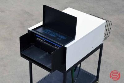 Vastech DT-14 Plate Processor - 123020020020