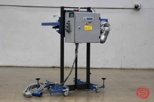 2007 MBO ET-KUG.46 Bump & Turn Unit - 022421101010