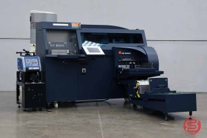 CP Bourg BB3002 Automatic Perfect Binder - 022421085730